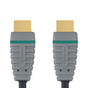 Bandridge hdmi high speed cable