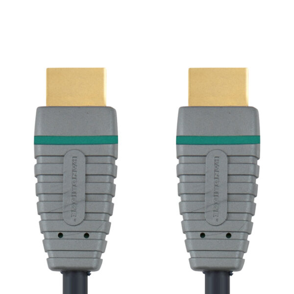 Bandridge hdmi high speed cable