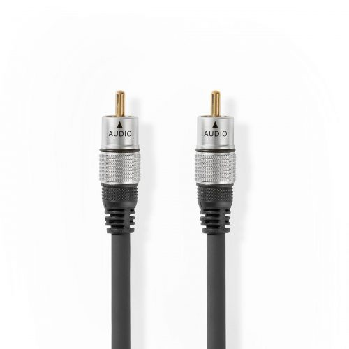Audio Interconnect